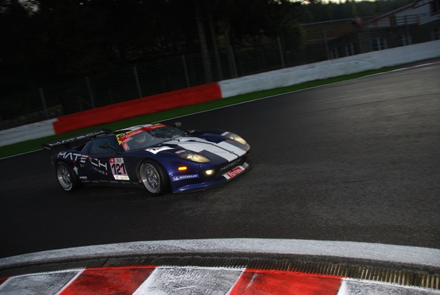 Ford GT 10e