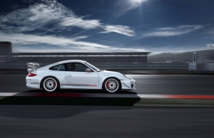 Porsche,911,GT3,RS,997,500 ch,sportive,propulsion,compétition,piste,track,road,civile,homologée,juillet,2011,GT3-RS,4.0,