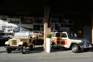 Jeep,celebration,anniversaire,70 ans,70,1940,USA,amerique,4x4,tout-terrain,off road,4WD,Cherokee,CJ,Renegade,willys,