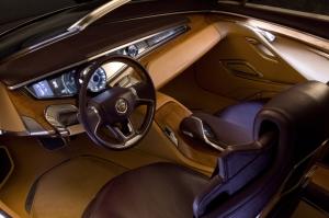 cadillac,cile,concept,cabriolet,4 portes,4 places,monterey,californie,prototype,exclusif,usa,425 ch,v6,twinturbo,2011,été,