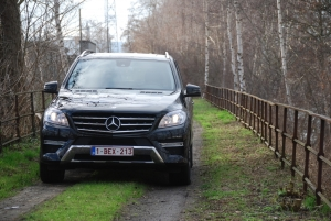 essai,exclusif,mercedes,ml250,bluetec,diesel,4 cylindres,204 ch,4x4,suv,allemand,2012,millésime,new,test,road