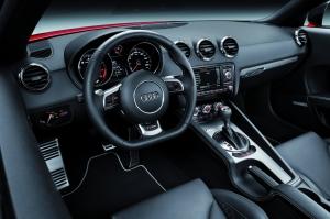 audi,TT,rs,plus,quattro,new,nouvelle,2012,genève,salon,coupé,360 ch,