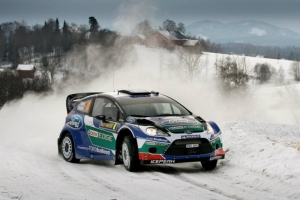 rallye,suède,wrc,norvège,nordique,pilotes,latvala,hirvonen,ostberg,solberg,ford,fiesta,citroen,ds3,neuville,thierry