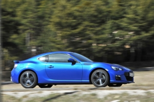 subaru,BRZ,coupé,2012,essai,test,on the road,track,2.0,4 cylindres,200 ch,light,