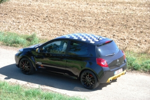 Renault,Clio,RS,Red Bull,Racing,RB7,RBR,série limitée,test,essai,road,impressions,sportive,compacte,2012,200 ch