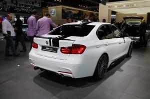 bmw,salon,mondial,auto,paris,2012,gamme,nouveautés,news,concept,active,tourer,m6,pack,bmw m performance,m performance,335i