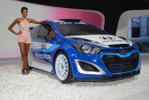 Mondial,Hyundai,veloster,turbo,186 ch,165 Nm,i30,3 portes,nouveautés,new,paris,salon,WRC,sport,futur