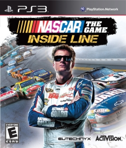 jeux,PS3,xbox 360,Wii,Nascar,USA,circuit,compétitions,ovales,Indianapolis,Ford,Chevrolet,Toyota,