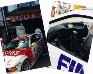 endurance,Spa-Francorchamps,24 Heures,24 Hours,BMW,Schnitzer,Bigazzi,Tassin,Duez,Piquet,Cecotto,Toyota,Audi,Opel,Peugeot,Procar,1994,Tourisme,supertourisme,berlines,