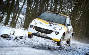 Opel,Adam,Cup,Rallye,test,essai,nouvelle,new,traction,épreuves,routières,france,allemagne,OPC,185 ch,1.6,ecotec