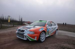 Rallye,belgique,championnat,BRC,belgian,rally,championship,haspengouw,landen,manche,loix,freddy,ford,focus,WRC,Princen,Kris,Mitsubishi,Lancer,EvoX,