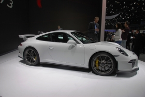 Porsche,991,GT3,RS,flat 6,475 ch,PDK,2013,août,salon,motorshow,genève