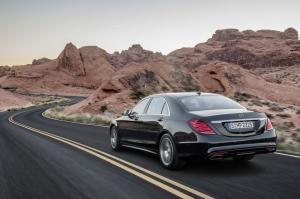 Mercedes,Classe S,W222,S-Klasse,berline,limousine,luxe,allemande,étoile,nouvelle,new,2013,S500,V8,80.000 euros,
