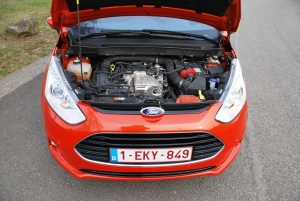 Ford,B-Max,ecoboost,1.0,3 cylindres,monovolume,vigoureux,allemand,