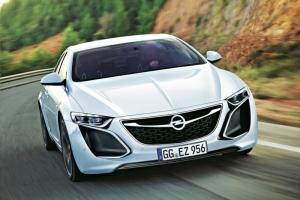 Opel,Concept,Monza,GT,coupé,propulsion,salon,francfort,2013,next,luxe,confort,sport,hybride,