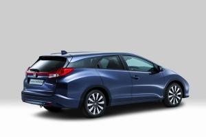 Honda,Civic,Tourer,break,5 portes,utile,vaste,volume,chargement,salon,francfort,2013,motorisation,essence,diesel,berline,japon