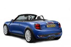 MINI,roadster,cabriolet,next,futur,génération,sportive,traction
