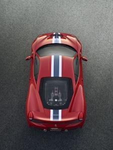 Ferrari,458,Italia,Speciale,course,track,piste,605 ch,propulsion,design,look,aérodynamisme,salon,Francfort,