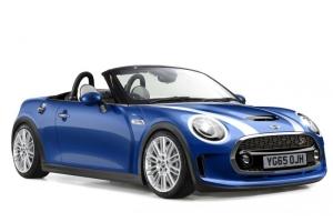 MINI,roadster,cabriolet,next,futur,génération,sportive,traction,