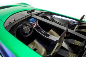 Caterham,Aeroseven,concept,prototype,2.0,ford,duratec,240 ch,propulsion,antipatinage,2014,printemps,commercialisation,UK,G-B,track,race,piste
