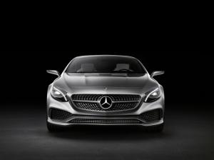 Mercedes,Classe S,coupé,concept,prototype,salon,francfort,2013,surprise,next,generation,new,V8,biturbo,