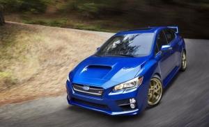 Subaru,Impreza,WRX,STI,2.5,à plat,4 cylindres,boxer,300 ch,4WD,sportive,rallye,ancêtre,aslon,detroit,2014,berline,4 portes