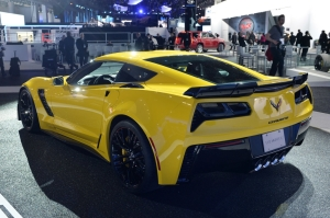 Chevrolet,Corvette,Z06,V8,compresseur,LT4,625 ch,coupé,targa,transmission,printemps,2015
