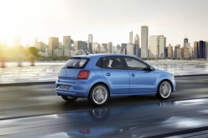 Volkswagen,VW,Polo,2014,Facelift,nouvelle,new,tdi,tfsi,essence,diesel,printemps,salon,genève,bluemotion,BlueGT