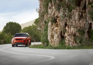 Range Rover,Evoque,new,2014,millésime,salon,Genève,Autobiography,dynamic,285 ch,2.0, essence