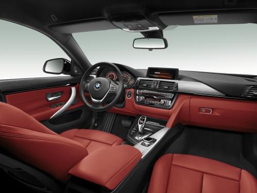 BMW,Série4,Gran Coupé,essence,diesel,6 cylindres,ligne,435i,428i,420i,420d,5 portes,euro6,turbo,twinpower,