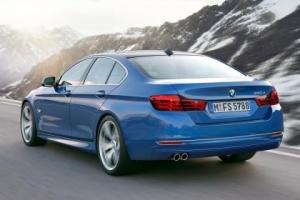 BMW,Série 5,550,next,generation,future,projection,2016,berline,break,GT,coupé,Série6,M,Motorsport