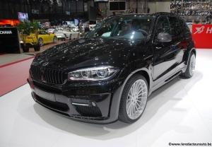 Hamann,salon,geneve,2014,mirr6r,M6,BMW,new,nouveautés,X5,Lamborghini