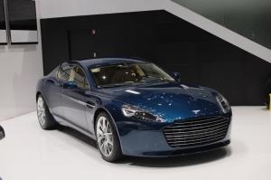 Aston Martin,salon,genève,2014,nouveautés,V8,Vantage,N430,V8,boîte 6,coupé,UK,anglais,british,gamme,