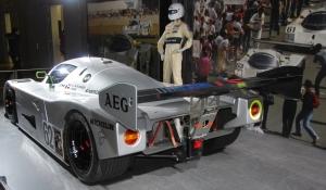 exposition,Le Mans,24 heures,LM24,endurance,marques,constructeurs,salon,genève,2014,porasche,ferrari,bentley,bugatti,jaguar,ford,sauber,mazda,audi