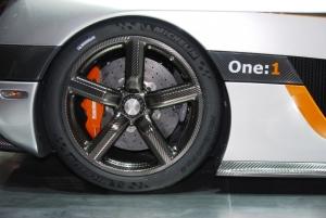 Koenigsegg,One:1;new,modèle,supercar,GT,1400 ch,1400 kg,450 km/h,six exemplaires,suède,new,salon,genèeve,2014