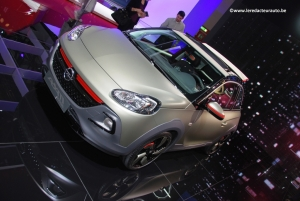 Opel,Salon,Genève,2014,Adam,Astra,OPC,S,Xtreme,new,concepts,dynamiques,Rocks,urbaine,sportive,300 ch