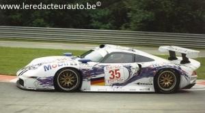 spa-francorchamps,BPR,1996,manche,porsche,911,GT1,Thierry,boutsen,Stuck,Mc Laren,GTR,Ferrari,f40,GT,championnat,endurance,Le mans,