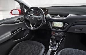 Opel,Corsa,new,nouvelle,2014,salon,paris,mondial,septembre,présentation,nouveauté,3 portes,5 portes,essence,diesel,transmission,manuelle,automatique,