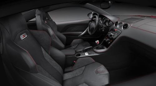 Essai,test,roadtest,peugeot,RCZ R,coupé,français,traction,270 ch,1.6,THP,330 Nm,40.000,euros,prix,