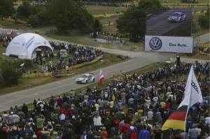 rallye,allemagne,présentation,Volkswagen,Citroen,Ford,Hyundai,Polo,DS3,Fiesta,i20,neuville,ogier,latvala,2014