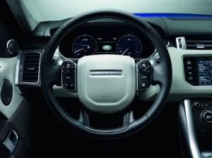 range rover,sport,svr,v8,550 ch,suv,express,anglais,uk,new,nouveau,opérations,spéciales,jlr,2014,paris,mondial