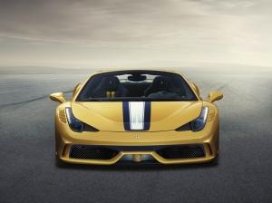 Ferrari,458,speciale,Aperta,new,cabriolet,spider,italie,new,nouveau,paris,salon,2014,V8,605 ch,540 Nm