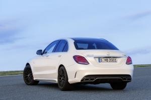 Mercedes,C63,AMG,V8,4.0,476 ch,510 ch,700 Nm,propulsion,new,nouvelle,salon,paris,mondial