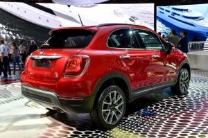 fiat,500,500x,suv,compact,4x4,diesel,essence,nouveau,new,futur,2014,multijet,multiair