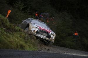 rallye,WRC,Wales,championnat,mondial,ogier,Volkswagen,Polo,R,Ostberg,Citroën,DS3,Hirvonen,Fiesta,Ford,Neuville,Thierry,Hyundai,i20,latvala,Mikkelsen,meeke,