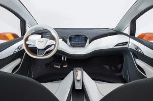 Chevrolet,Bolt,electrique,100%,full,hybride,futur,opel,2016,monovolume,autonoime,200,kilomètres