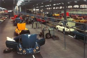 Alpine,60 ans,anniversaire,sport,rallye,endurance,A108,A110,berlinette,A210,A220,A310,Dieppe,Jean,Rédélé