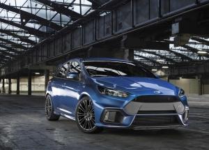 Ford,Focus,RS,2015,sportive,berline,4WD,320 ch,plus,puissance,Michelin,Pilot,Sport,Cup,