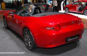 Mazda,nouveautés,news,modèles,gamme,salon,Genève,2015,CX-3,MX-5,2,style,lignes,range