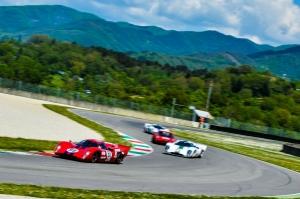 Vallelunga,Classic,Peter,auto,organisation,six, courses,endurance,Touring,cup,sixtie's,trofeo,nastro,rosso,courses,circuit,piste,track,historique,